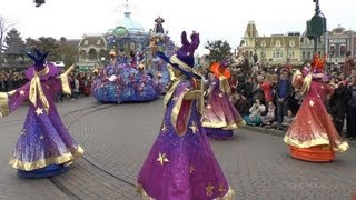 Disneyland Paris, Paris
