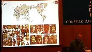 As razóns xenéticas da importancia da diversidade e a contribución das migracións, PRCC 8 | Kholo.pk