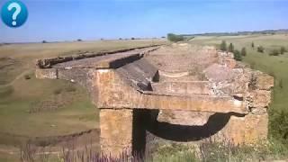 Веселовский мост. Когда его построили?