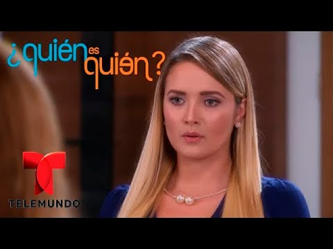 ¿Who is Who? | Episode 88 | Telemundo English