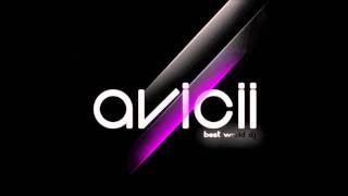 Avicii-Levels (Original Version 1080p HD) And Lyric too!