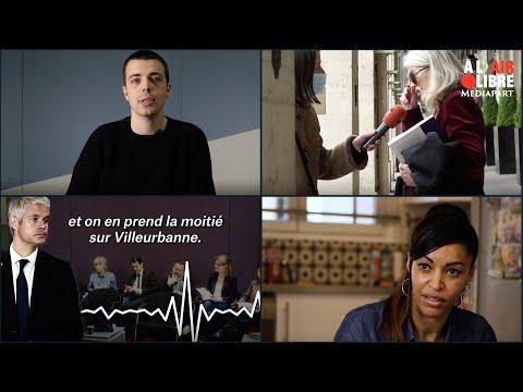 À l'air libre : toutes nos enquêtes en vidéo À l'air libre : toutes nos enquêtes en vidéo