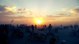 Jan Blomqvist - Live at Burning Man 2016