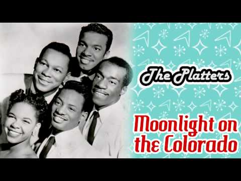 The Platters - Moonlight In The Colorado Mp3