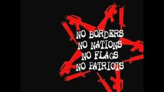 Anti-Flag - Zapatista , Don't give up