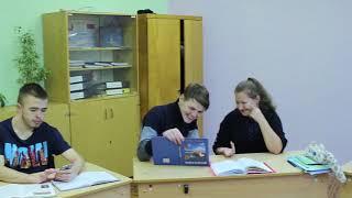 Поздравление с Днём учителя (1, 2, 3, Turnaround - Christian TV)