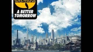 Wu Tang Clan - A Better Tomorrow (2014)