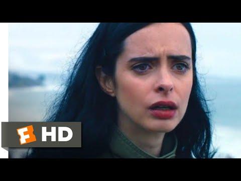 The Hero (2017) - Fix Things Scene (9/10)   Movieclips