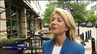 Wendy Davis interview