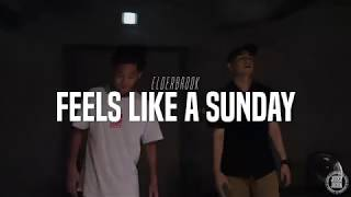J Ho Class | Elderbrook   Feels Like A Sunday | Justjerk Dance Academy