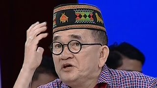 Video Ditanya 10 Tahun Puji-puji SBY Tapi Dukung Ahok Bukan Agus, Ini Jawaban Ruhut Sitompul MP3, 3GP, MP4, WEBM, AVI, FLV Agustus 2019