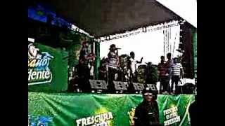 preview picture of video 'Mozart La Para en Verano Presidente 2013 puerto plata'