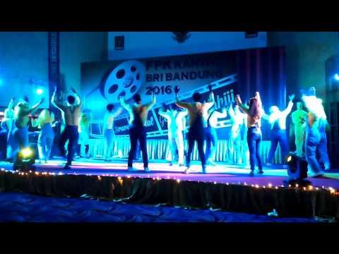 Kanwil BRI Bandung FPK 2016 Minion SDM-MR