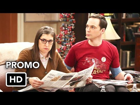 The Big Bang Theory 11.13 Preview