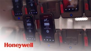 Honeywell Releases Dolphin CT60