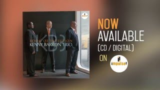 Kenny Barron Trio / Book of Intuition
