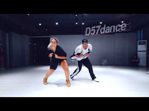 MADE FOR NOW—JANET JACKSON , DADDY YANKEE | Choreography By Cameron lee