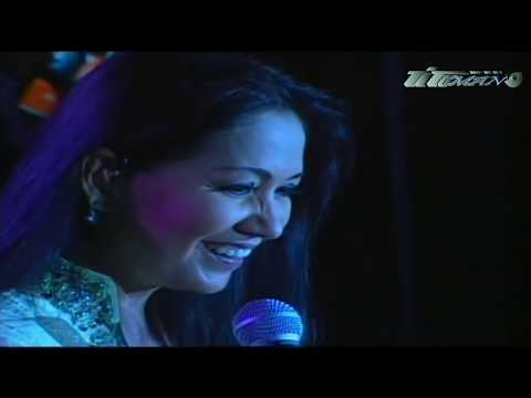 Hechizo  - Ana Gabriel (Video)
