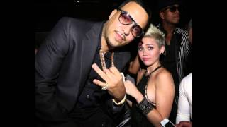 French Montana ft  Miley Cyrus -- 'Ain't Worried About Nothin' (Remix)