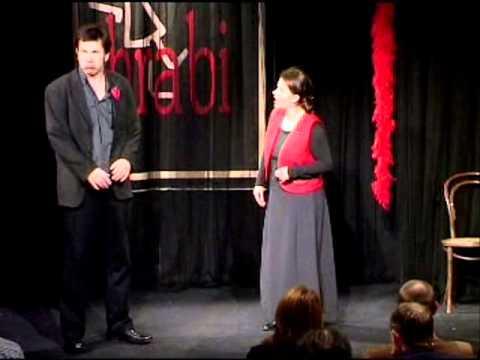 Kabaret Hrabi - Jestem narąbany