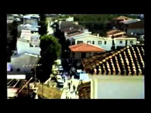 ENCIERRO DÍA 12 - 10 - AÑO 1989 LA PEZA GRANADA