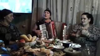 даргинская песня 2017