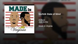 Norfolk State of Mind