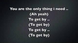 Dont Go Wretch 32 Lyrics