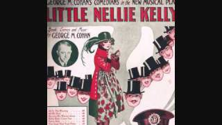 Billy Murray and the American Quartet - Nellie Kelly, I Love You (1922)