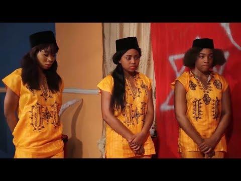 Millionaire of Tatuma -2- Latest Nollywood Movie