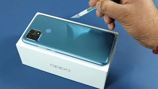 Oppo A15 Unboxing & Camera Test
