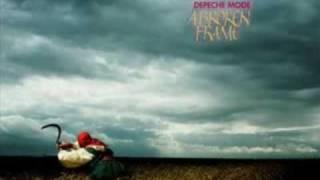 Depeche Mode Meaning of love COVER Gunnar Riegertz singing