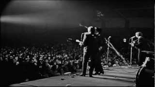 The Beatles-  Cant buy me love Melbourne HD