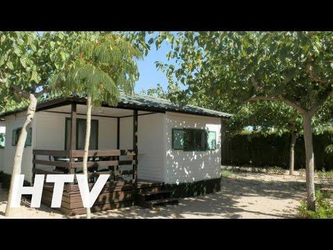 Camping Clará en Torredembarra