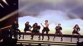 Jennifer Hudson / Soul Train Music Awarda