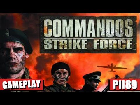 commandos strike force pc startimes