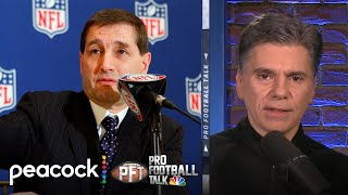 How NFL's lack of transparency has harmed WFT investigation | Pro Football Talk | NBC Sports