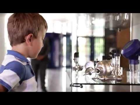 WIKA Gruppe Unternehmensfilm (Deutsch)