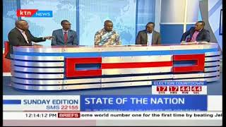 Sunday Edition: State of the nation