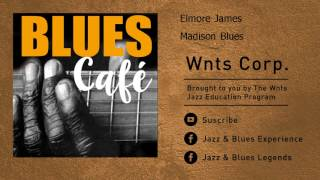 Elmore James - Madison Blues
