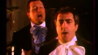 "Good King Wenceslas from ""A Castle Christmas"" - The best performance of this christmas carol EVER!"