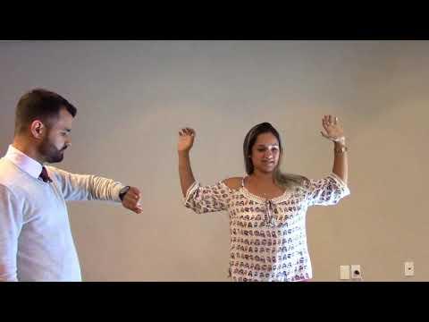 Ginnastica per il dolore Dikulja nella parte posteriore del video