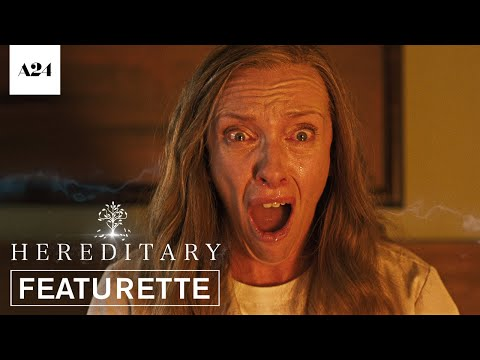 Hereditary (Featurette 'Introducing a New Horror Master')