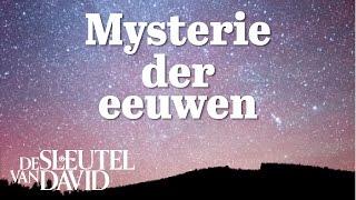 Mysterie der eeuwen