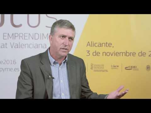 Entrevista a Rafael Climent, Conseller d'Economia, Sectors Productius, Comerç i Treball[;;;][;;;]