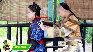 Cười rụng rốn với những Hạt Sạn trong các bộ phim cổ trang Trung Quốc - Tốp 5 Kỳ Thú