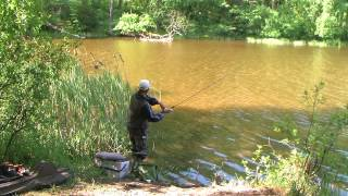 Рыбалка с отдыхом в беларуси