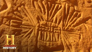 Ancient Aliens: Extraterrestrials In Early American Legends (Season 7) | History