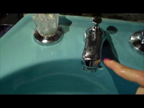 Receta Para Que Tu Baño Quede Como Nuevo