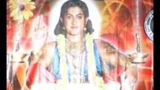 Kaushik's Swami Manikanta Audio Release